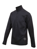 ДЖЕРСИ TRU-SPEC GEN-III ECWCS LEVEL-2, PERFORMANCE PLUS POLYESTER/SPANDEX ЧЕРНЫЙ