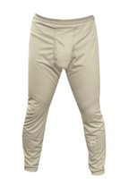КАЛЬСОНЫ TRU-SPEC GEN-III ECWCS LEVEL-1,PERFORMANCE PLUS POLYESTER/SPANDEX, САНД
